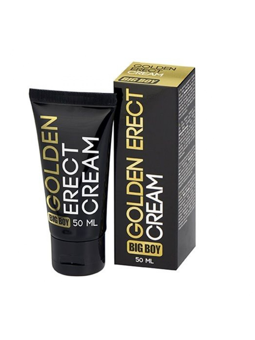BIG BOY GOLDEN ERECT CREAM