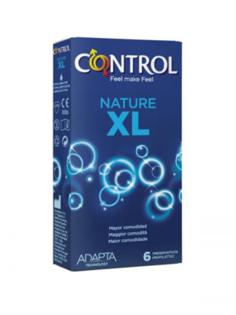 Nature XL 6 p.