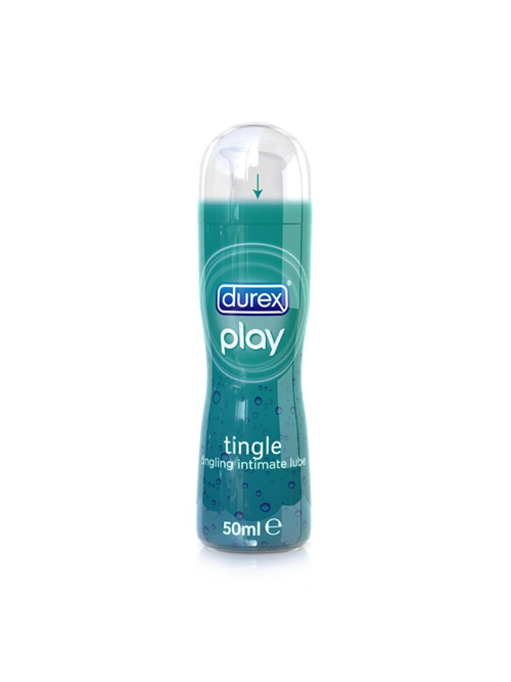 Play Tingle 50m