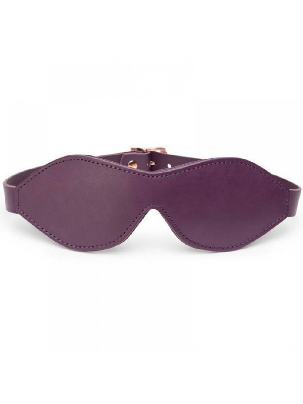 FIFTY SHADES FREED LEATHER BLINDFOLD