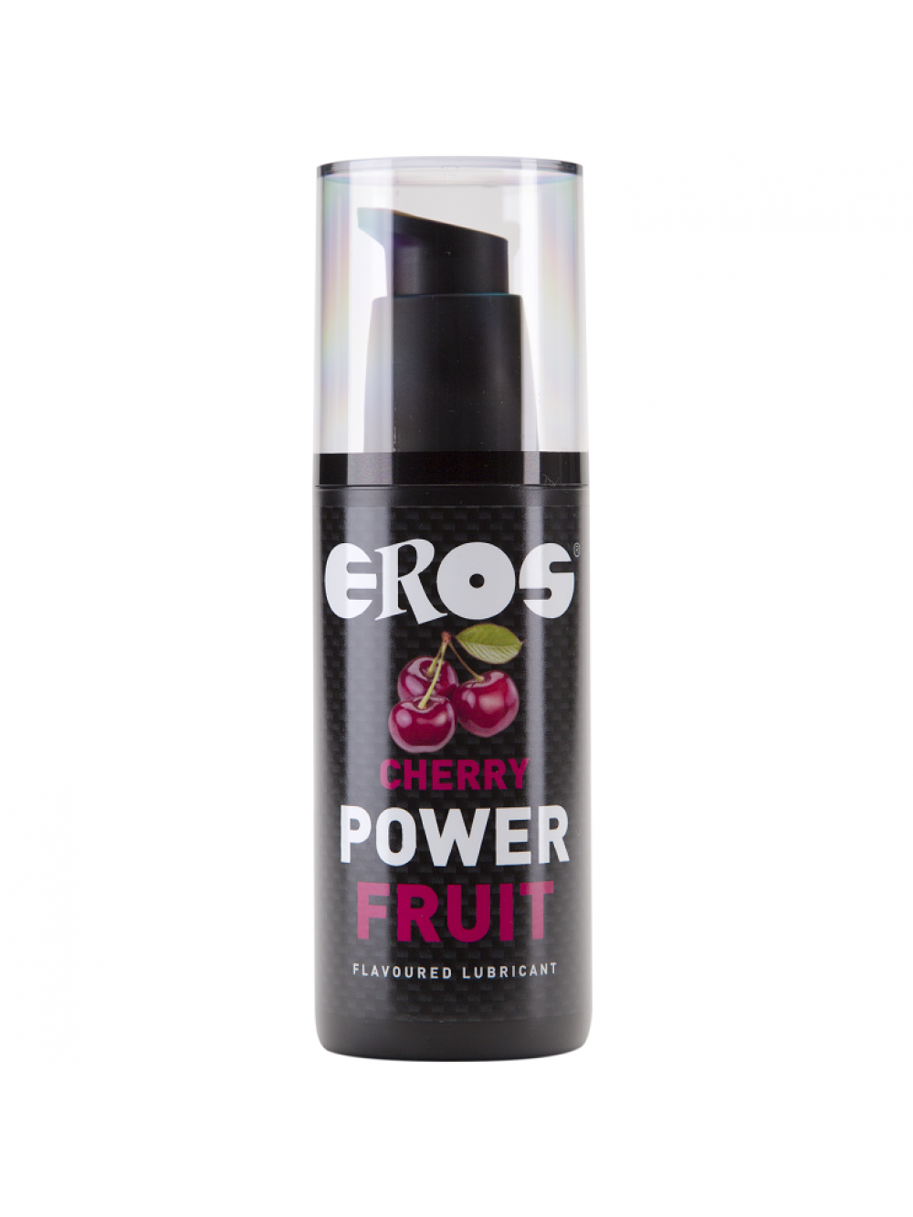 EROS CHERRY POWER FRUIT FLAVOURED LUBRICANT 125 ML