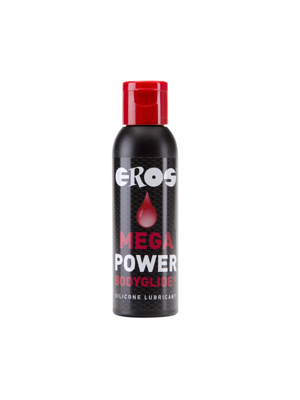 EROS MEGA POWER BODYGLIDE SILICONE LUBRICANT 50ML