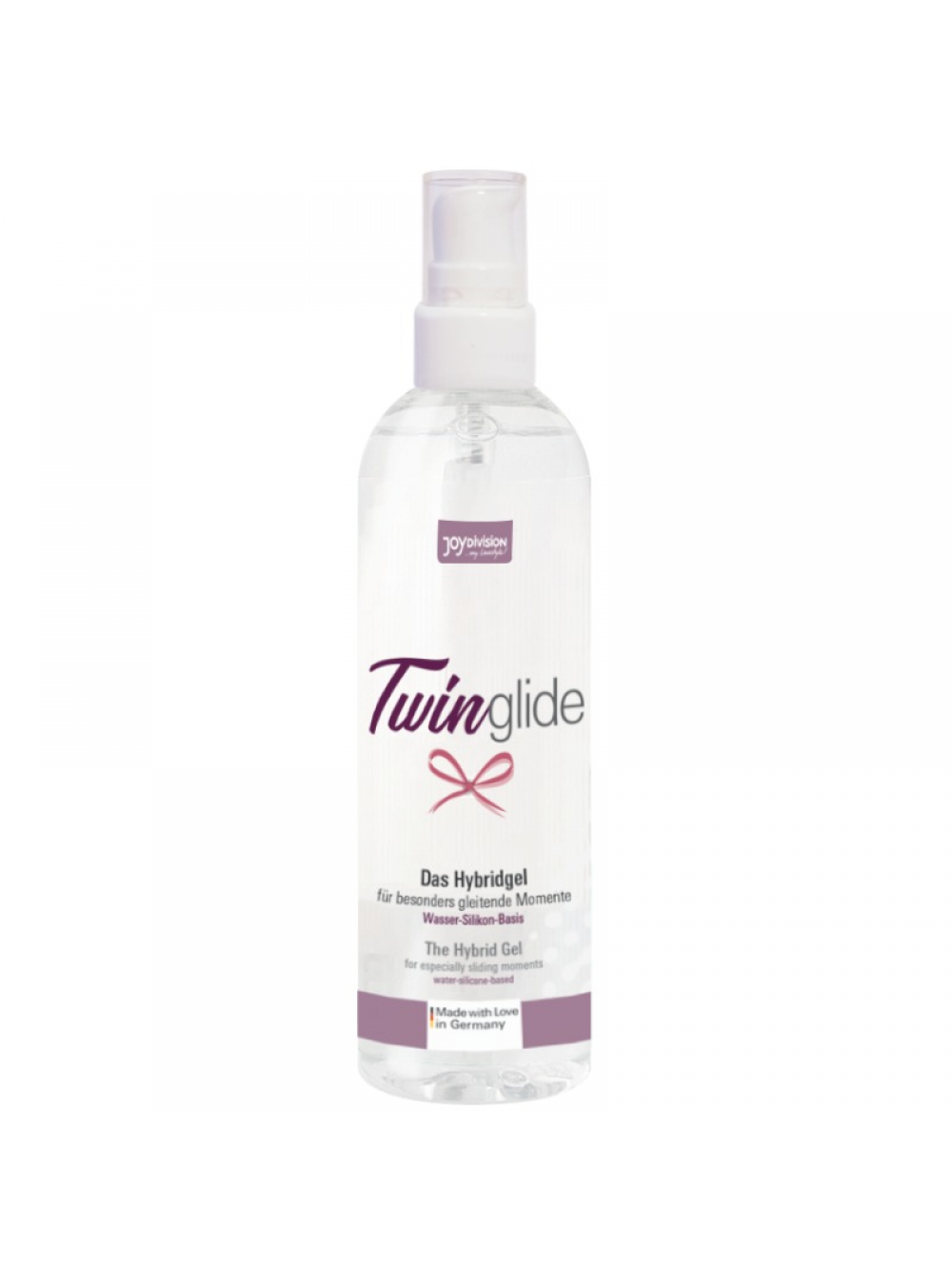 TWINGLIDE WATER AND SILICONE BASED 100 ML