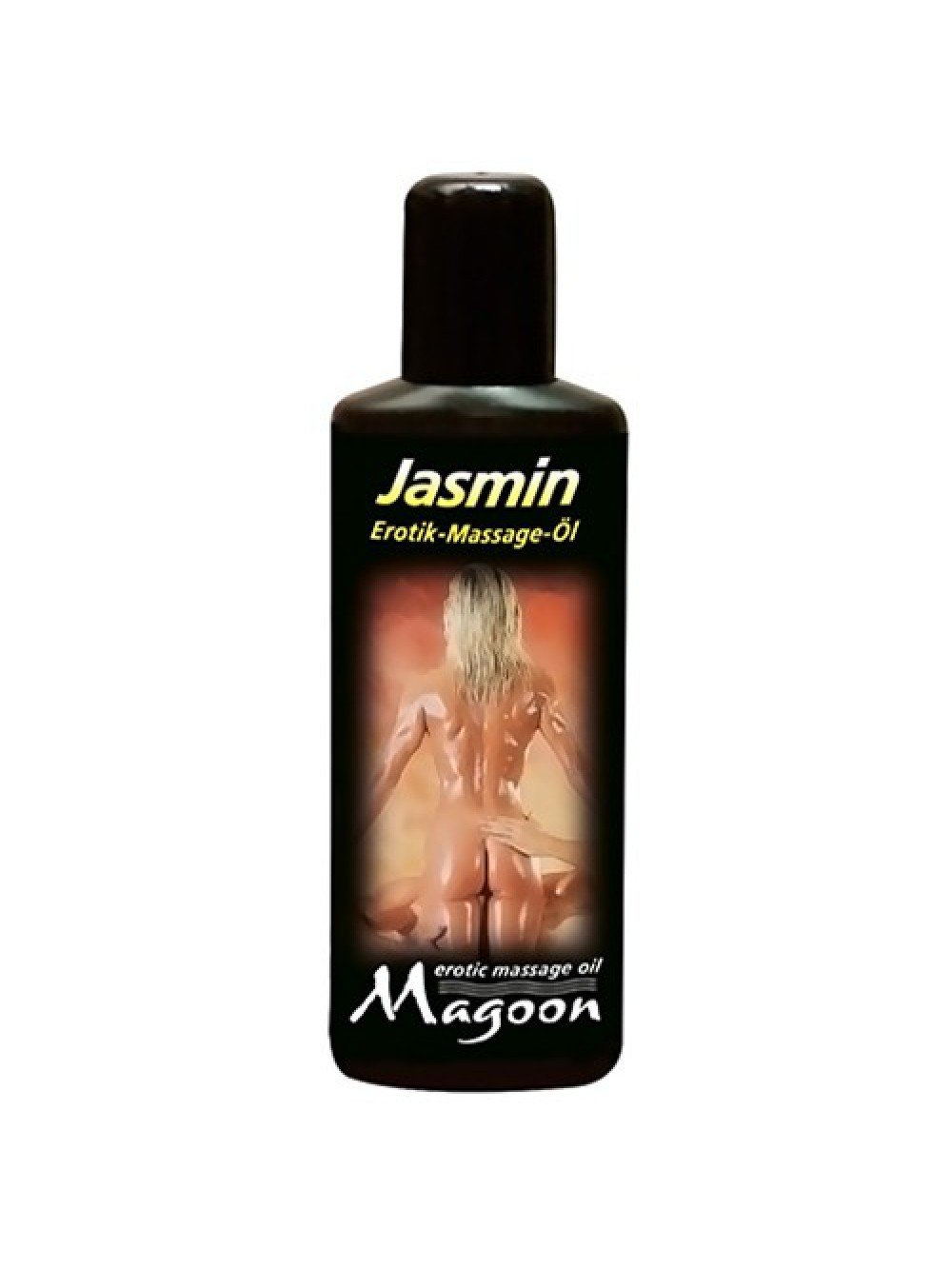 MAGOON MASSAGE OIL JASMIN 100ML