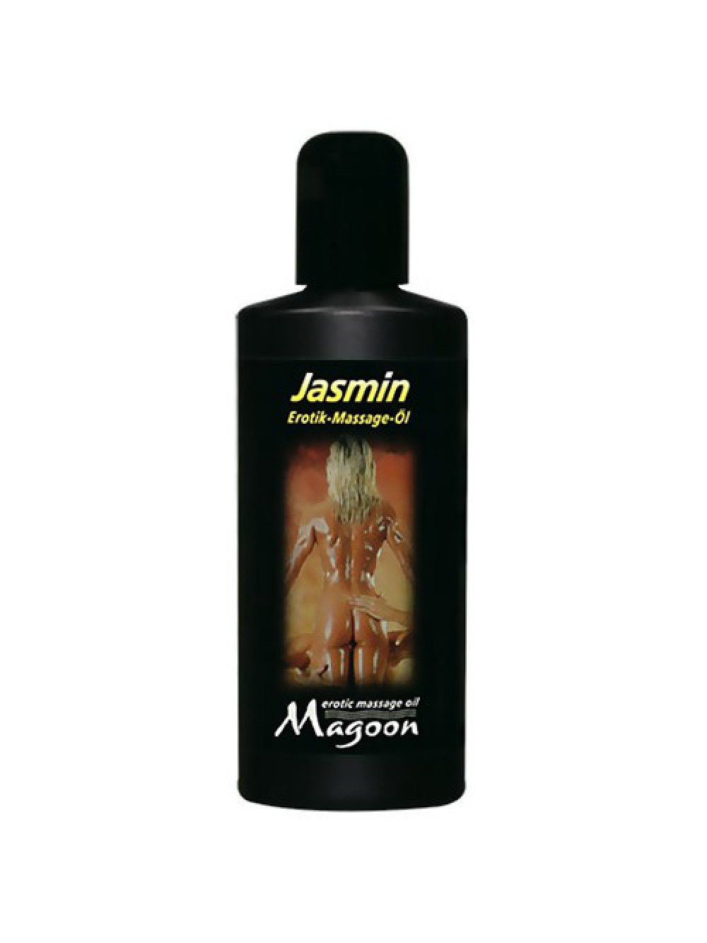 MAGOON MASSAGE OIL JASMIN 200ML