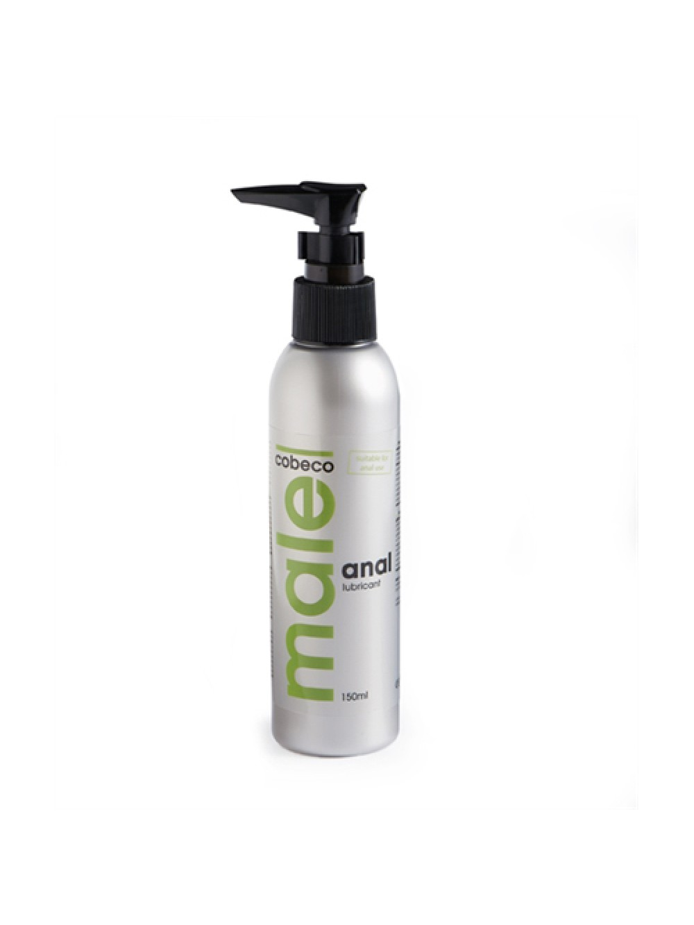 MALE Cobeco Lubricant Anal 150ml