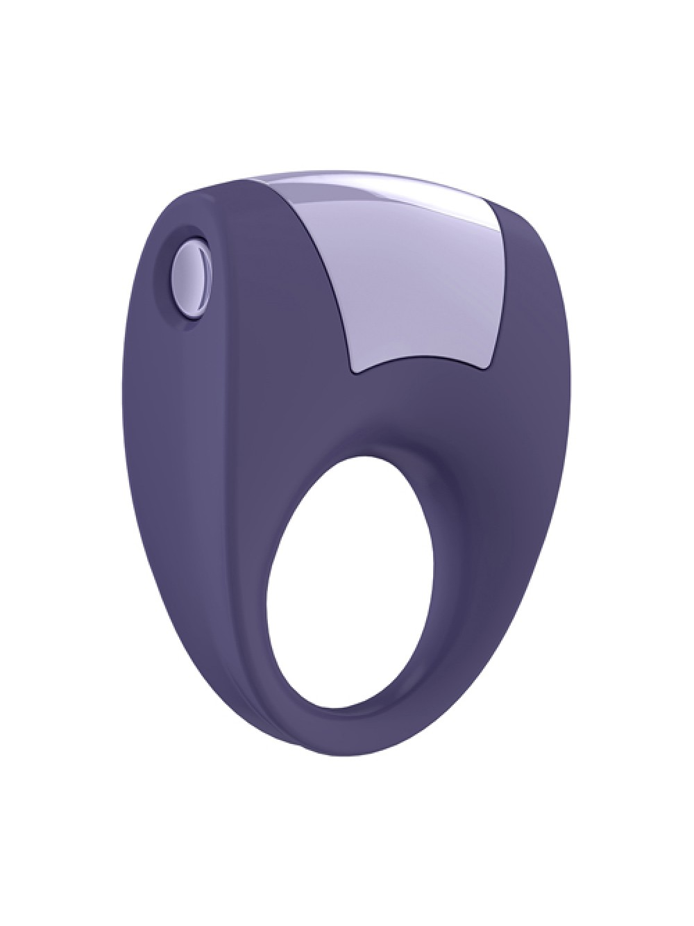 Ovo B8 Vibrating ring purple