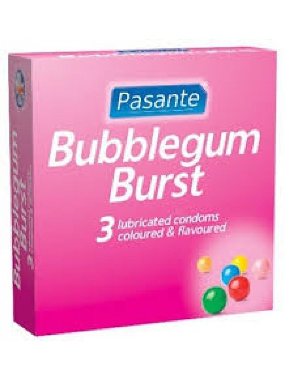 Bubblegum Burst 3 p.