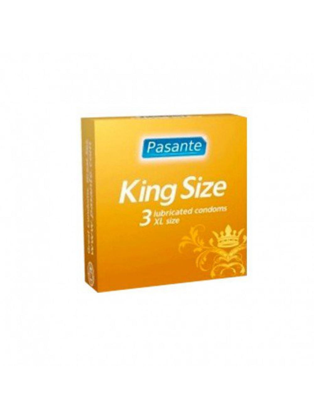 King Size 3 p.