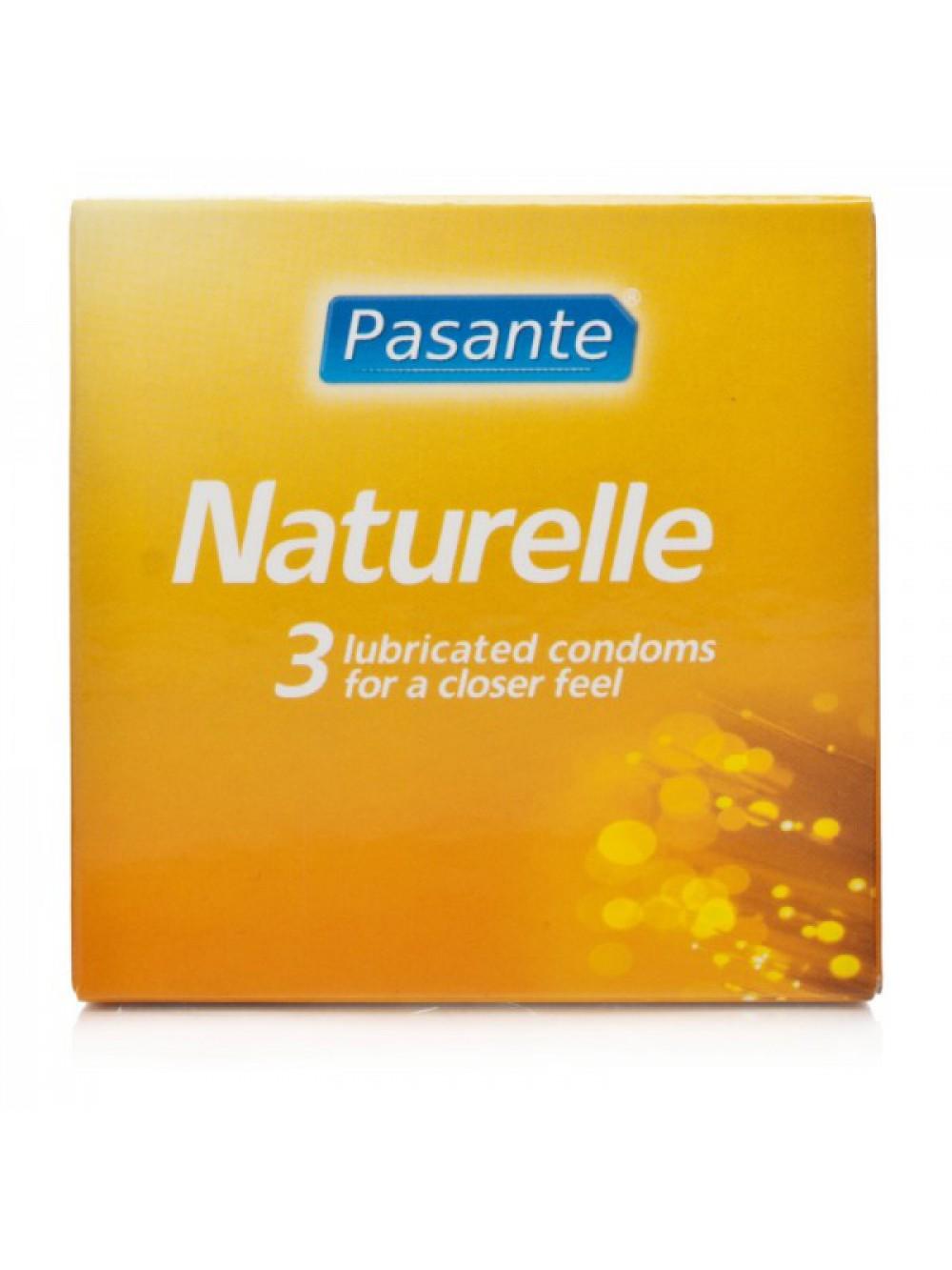 Naturelle 3 p.