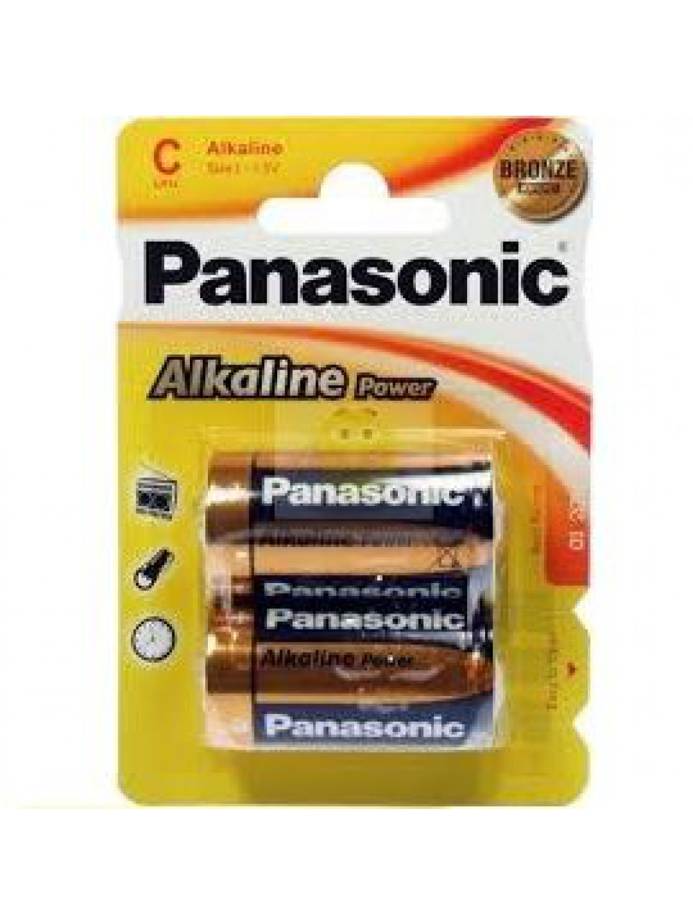 PILA LR14/ C PANASONIC POWER PROTECTION
