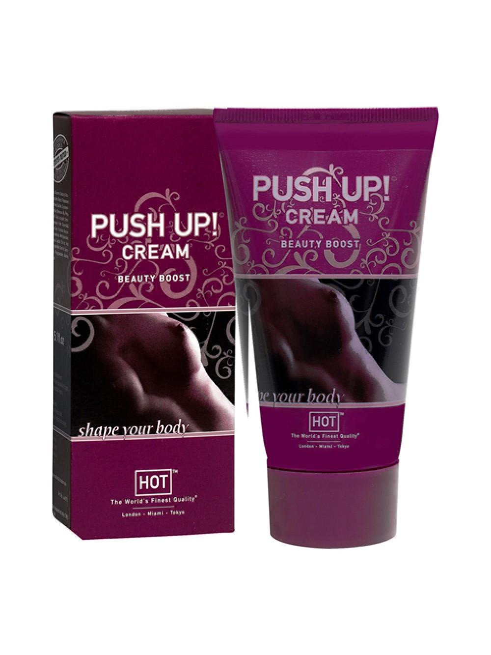 Push Up Cream 150 ml