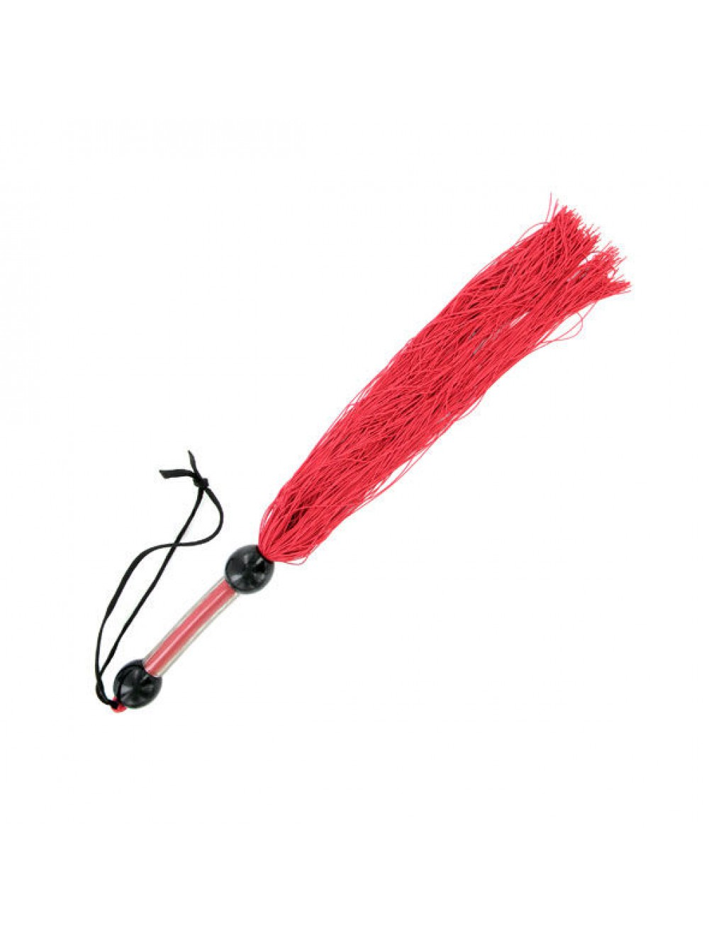 S&M MISCHIEF WHIPS MEDIUM RED 35CM