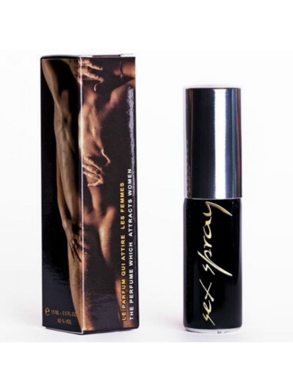 SEX SPRAY MAN 15ML