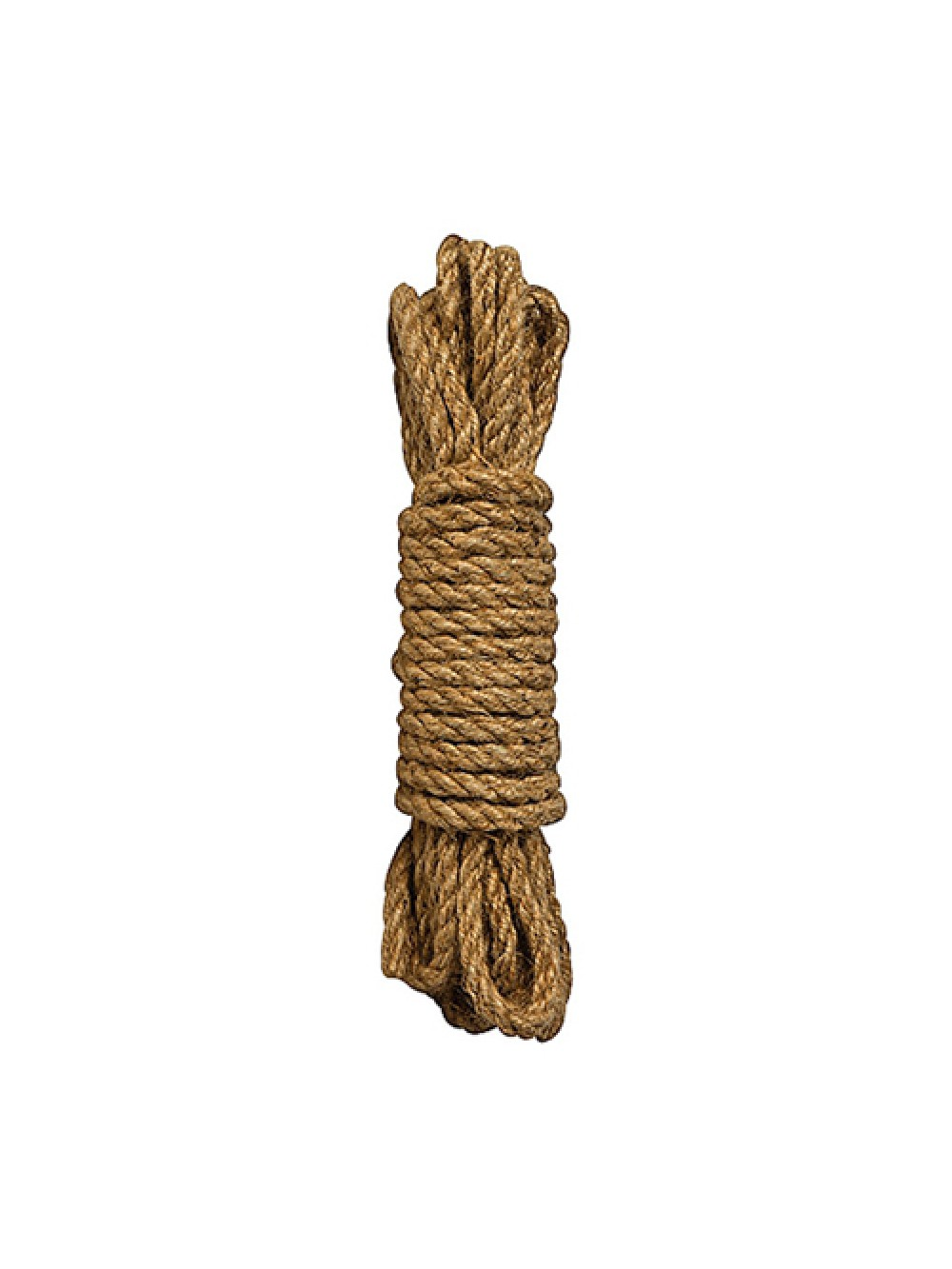 Shibari Rope - 10m - Brown