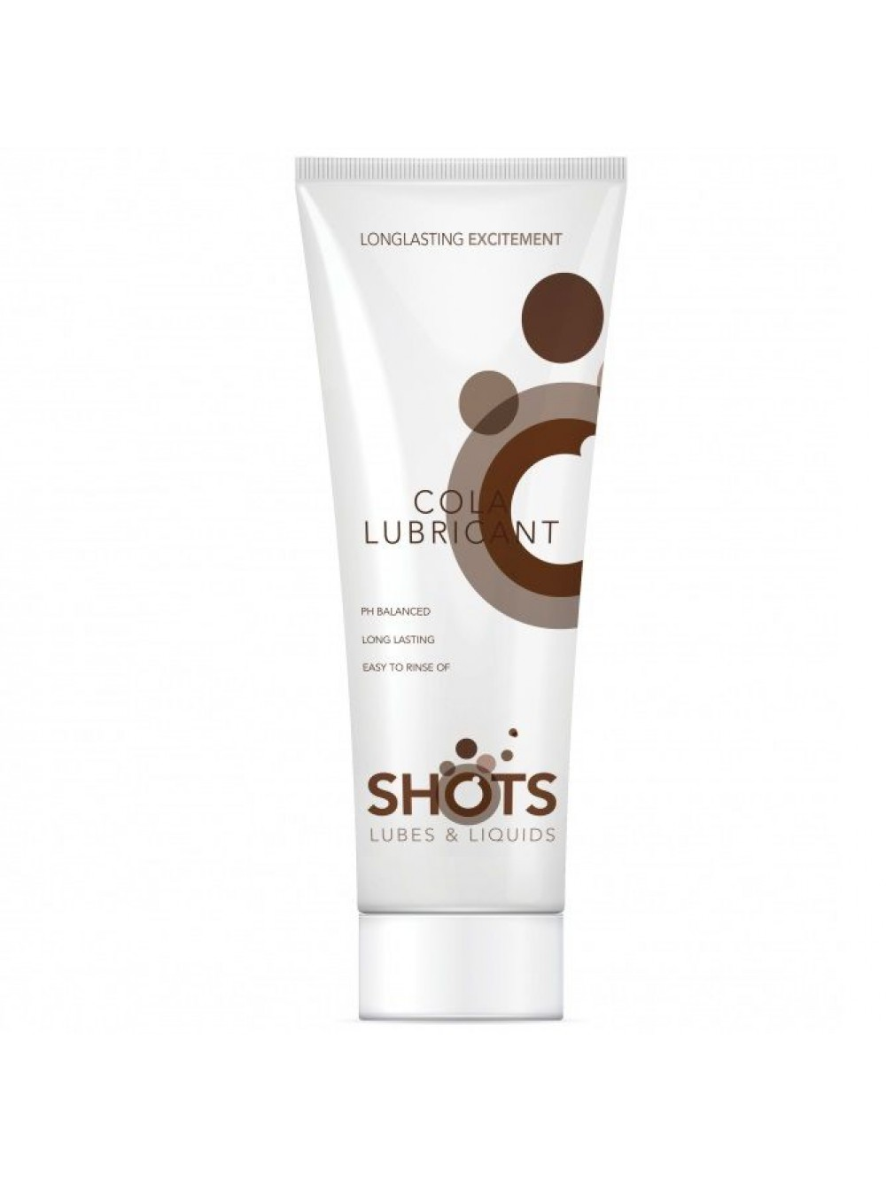 SHOTS COLA LUBRICANT 100 ML