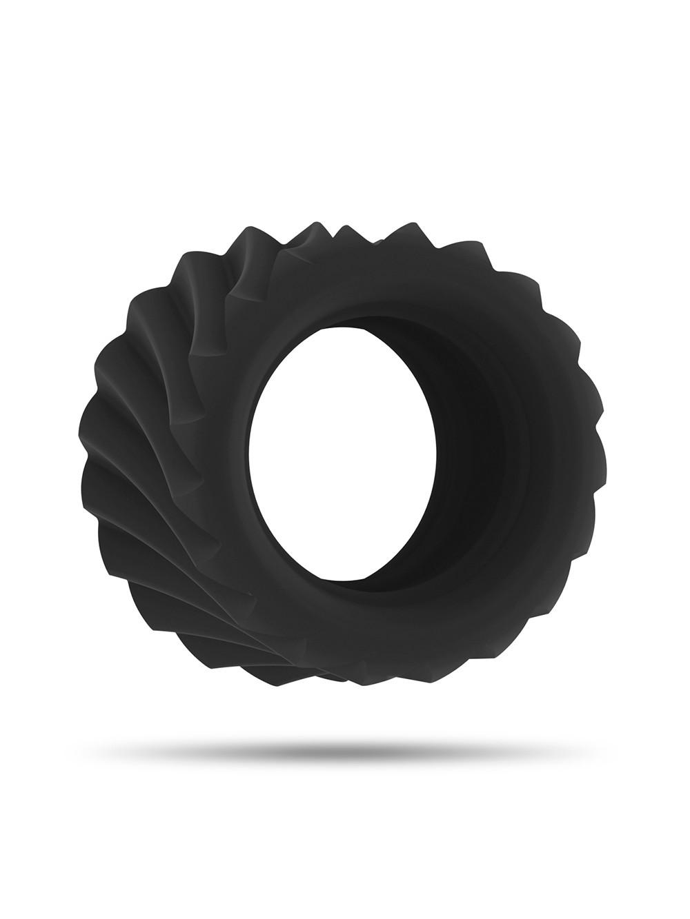 SONO N40 TESTICLE STRAP BLACK