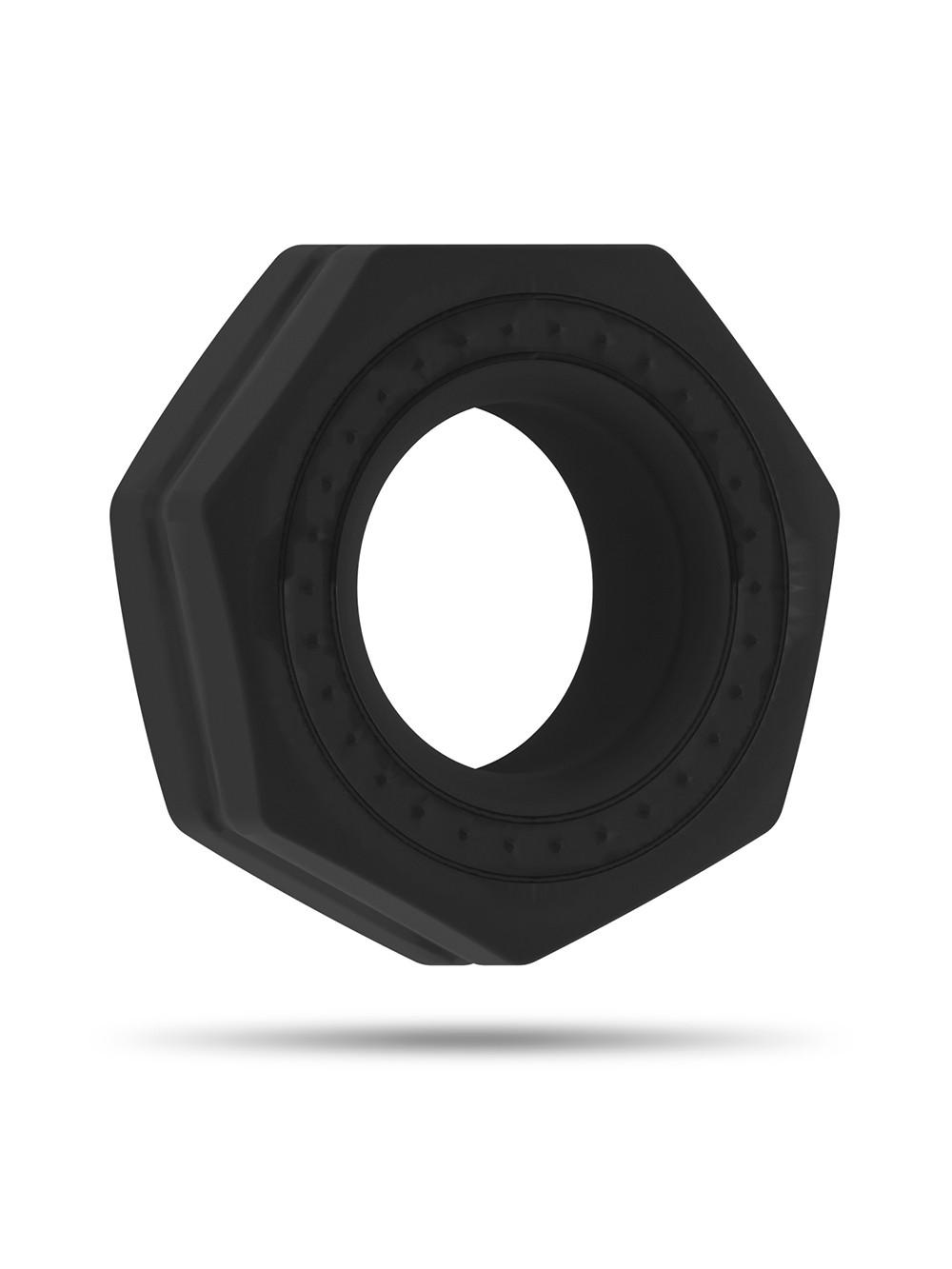SONO N43 COCKRING BLACK