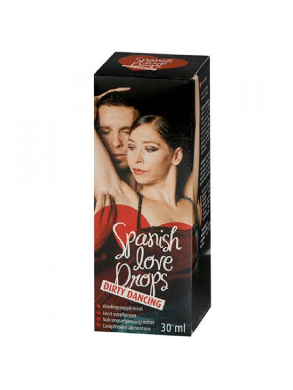 SPANISH LOVE DR DIRTY DANCING 30ML