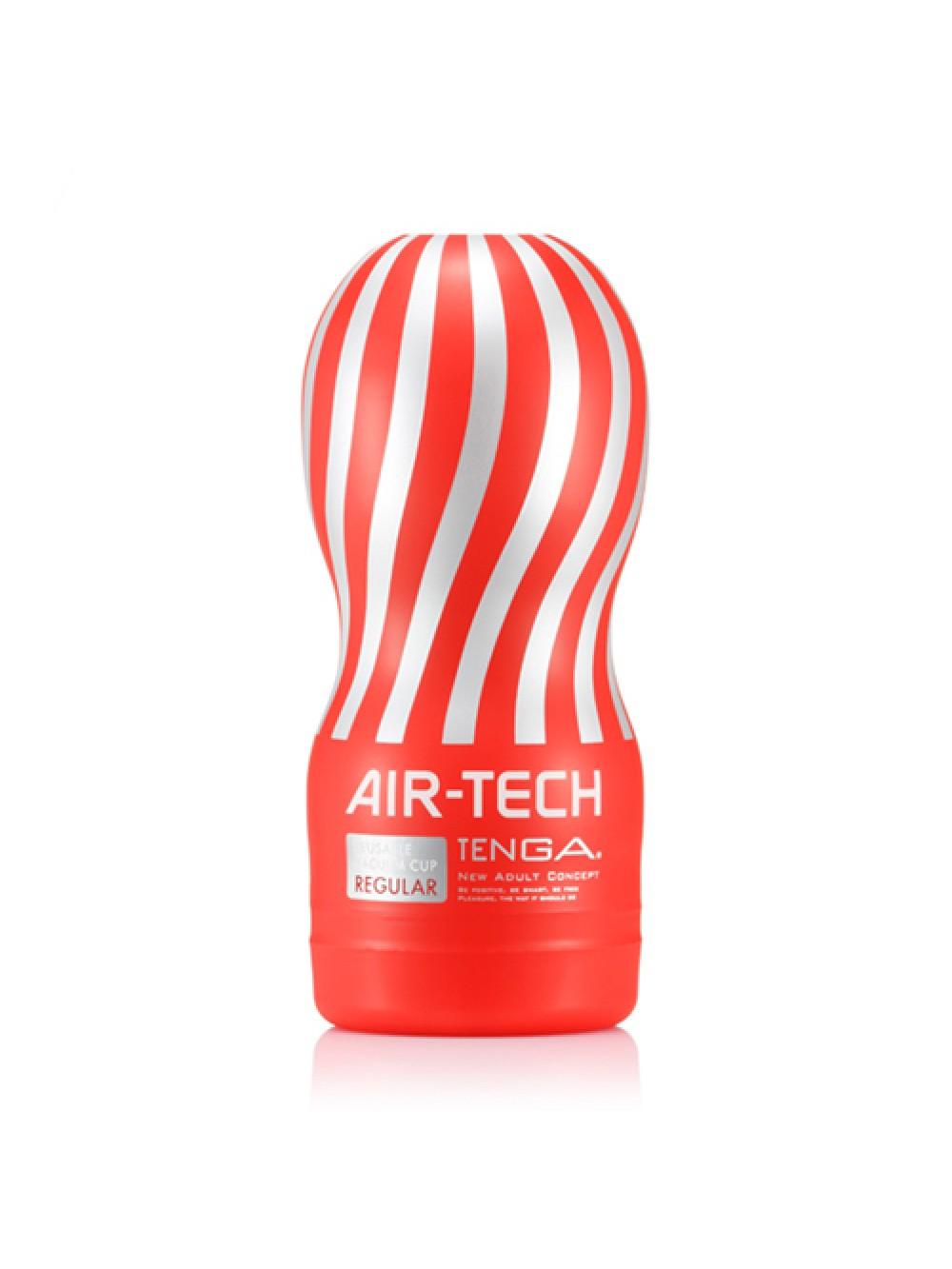 Air Tech Vacuum Cup Regular