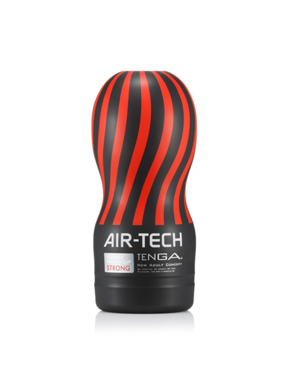 Air Tech Vacuum Cup Strong