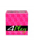 4PLAY SET DE JUEGOS. 4PLAY SET OF GAMES. 825156106488 photo