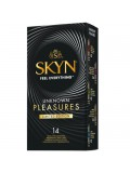 Akuel Skyn Unknown Pleasure 5011831094446