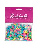 Bachelorette Party Favors Pecker Sprinkles 603912313321