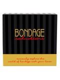 BONDAGE SEDUCTIONS EXPLORE THE WORLD OF BONDAGE. 825156107485 photo