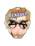 Boobie Nose Glasses 603912125160