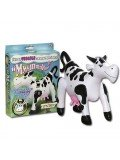Little Daisy Inflatable Cow 4024144776757