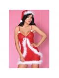 - KALYANI CHRISTMAS DRESS S/M 590350360252