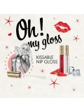 NIP GLOSS HOT& COLD BIJOUX. 8436562010010 review