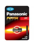 PILA LR1 ALCALINA PANASONIC POWERCELLS 5019068592551