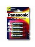 PILA LR6/AA ALCALINAS PANASONIC XTREME POWER 041773952868