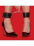 REVERSIBLE ANKLE CUFFS - RED 8714273786654