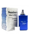 SANINEX SCENT WITH PHEROMONES FOR MEN BLUE IS BLUE 8984686901979 photo