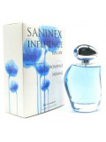 SCENT FOR MEN WITH PHEROMONES SANINEX INFLUENCE LUXURY. 8984686901931 photo