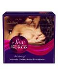 SEX AROUND THE WORLD. 825156108024 photo