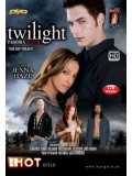 THIS ISN'T TWILIGHT