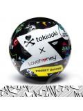 TOKIDOKI TEXTURED PLEASURE CUP DIAMONDS 5060481965064