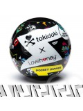 TOKIDOKI TEXTURED PLEASURE CUP LIGHTENING 5060481965057
