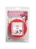 TOPCO JAPANESE SILK LOVE ROPE 3 M toy 051021144167